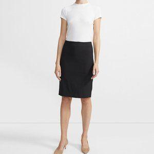 Theory Light Brown/Gray Golda 2 Urban Skirt